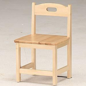 자작나무 원목의자 1261