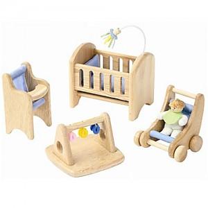 아기방 놀이세트