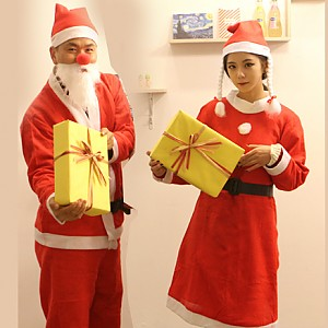 산타복 남성용,여성용