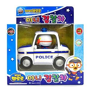 뽀로로 미니경찰차(한정특가)