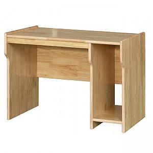 고무나무 교사용 책상