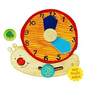 달팽이시계