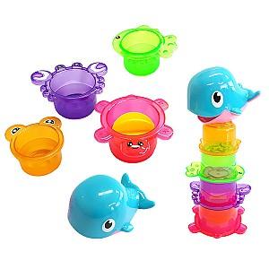 해양동물컵쌓기(한정특가)