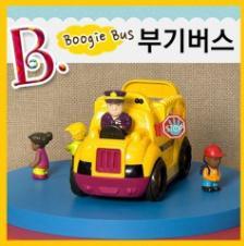 브랜드B부기버스