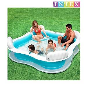 INTEX 56475 스윔라운지풀 /수영/풀장/물놀이